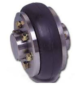 RUBBER FLEXIBLE COUPLING
